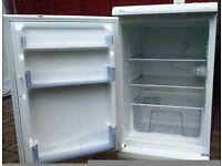 LEC fridge A class,undercounter,very clean