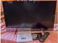 "SONY LCD 26"" Digital Colour TV"