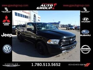 2014 Ram 1500 ST|BUILT TO DOMINATE