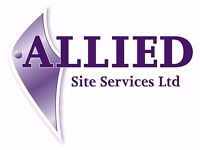 GENERAL LABOURER REQUIRED FOR SITE IN WAINSCOTT