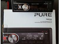 DAB Digital/FM/AM Radio with Bluetooth