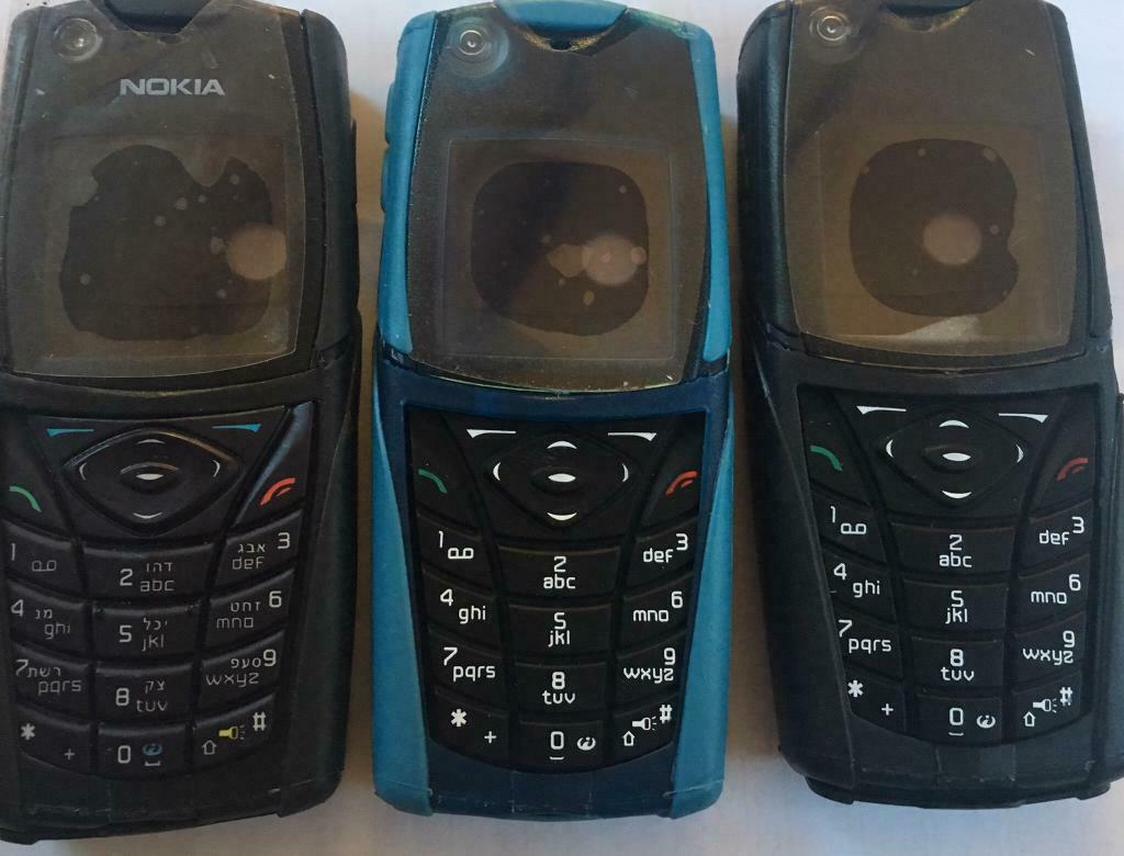 Replacement housings for nokia 5140 5140i fascias covers rare ebay amazon |  in Moortown, West Yorkshire | Gumtree