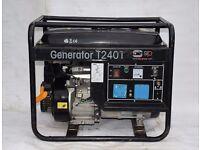 SIP Medusa T2401 Generator