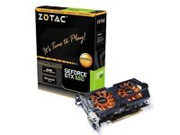 Zotac GeForce GTX 660 2GB Dual Silencer