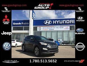 2013 Hyundai Santa Fe Sport 2.0T | FULLY LOADED | FULL PANORAMIC