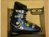 Salomon evo2 Downhill men's Ski Boots Size 11