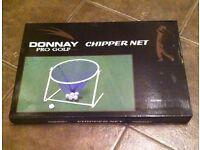 Donnay Pro Golf Chipper Net