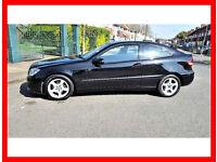 2008 Mercedes-Benz Clc Class 2.1 CLC220 CDI SE 2dr --- Part Exchange Welcome --- Drives Good