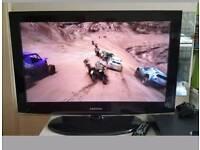 Samsung 32inch lcd full hd tv