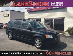 2010 Dodge Caravan WOW GREAT FAMILY VEHICLE AND GREAT BUY WOW