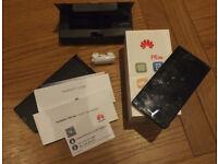 Huawei P8 Lite Black ALE-121 GOOD CONDITION