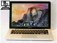 " 13"" Apple MacBook Pro 2.3Ghz Core i5 8gb 320GB Reason Ableton Live Cubase Logic Pro FL Studio 11 "