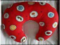 Breast Feeding/Baby Support Pillow