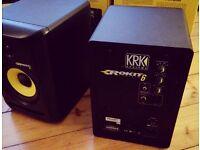 KRK Rokit RP6 G3 (PAIR)