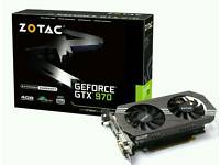 Gtx 970 4gb amazing video card