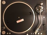 Stanton ST150 Turntable S Bend Tone-arm - As New