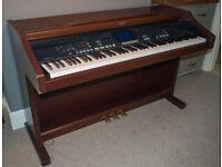 SX-PR603 Technics digital ensemble piano