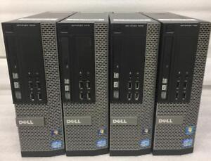 Dell optiplex 7010 SFF desktop(i3 3rd/6G/250G/Support three monitors)$189!