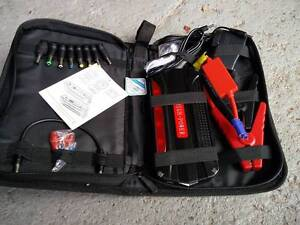 CAR Jump Starter kit Miami Gold Coast South Preview