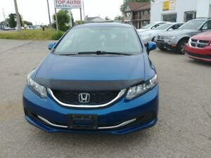 2013 Honda Civic LX | Certified | Very Clean | Automatic