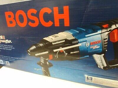 Bosch Gbh2-28l 1 18 Sds Plus Rotary Hammer 22059318-3