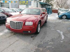 Chrysler 300, 2007