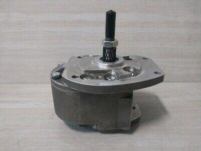 International 400 And 450 Tractor 128190c91 Ih Hydraulic Gear Pump