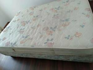 Double Ensemble base n mattress only $$69 ono