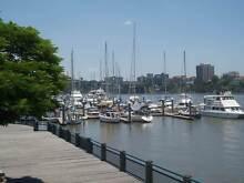 Catamaran Berth for Sale Kangaroo Point Brisbane South East Preview