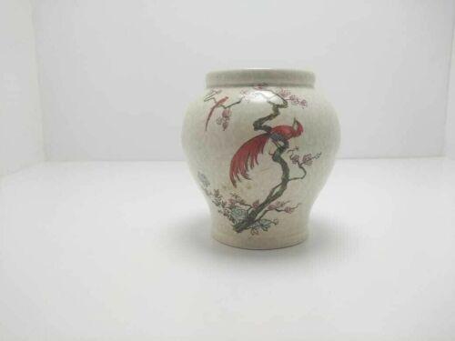 Vintage Crown devon fortnum & mason Vase , made in england