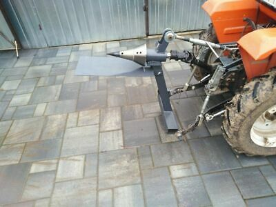 Log Splitter Cone Splitter For Pto Tractor With Table Cone D-150 Mm Cat I Ii