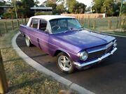 Holden eh sedan 6cyl auto, billet wheels, nice trim, great driver Hawthorne Brisbane South East Preview