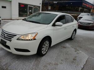 2014 Nissan Sentra | Warranty | No Accidents | Certified/Safety