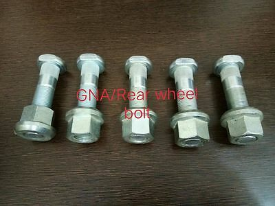 Jcb Parts - Wheel Nuts Studs Pack Of 5 Pc Part No.82600923 10640001