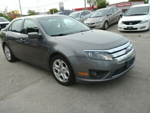 2011 Ford Fusion | One Owner | Certified | Warranty |NO Accident