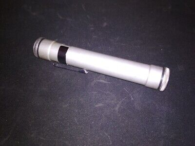 Ussr Dosimeter D-500. Radiometer Geiger. Counter Radiation Detector 1969. 1 Pc