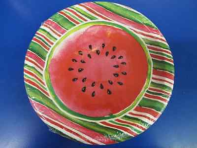 Summer Treat Watermelon Cookout Picnic BBQ Party 9