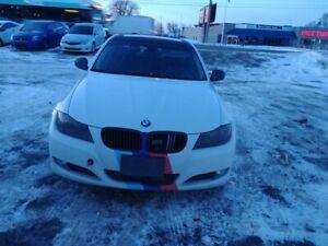 2009 BMW 3 Series 323i | Certified | No Accidents | Warranty