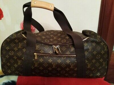 BAGAGE ROULANT SAC VALISE LOUIS VUITTON NEO EOLE MAGASIN BORDEAUX segunda mano  Embacar hacia Spain