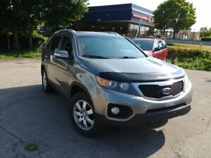 2013 Kia Sorento LX | Heated Seats | No Accidents | Warranty