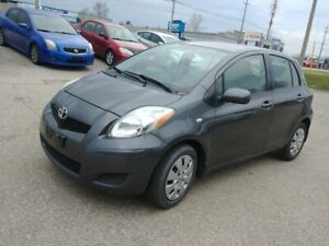 2011 Toyota Yaris | Warranty | No Accidents | Certified