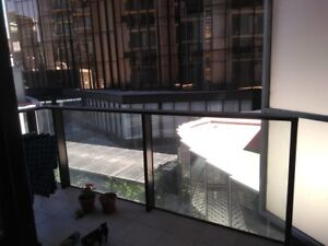 Accommodation for 1 person in sharing in Docklands for 1 month