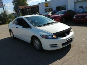2009 Honda Civic | Certified and E-tested with Warranty