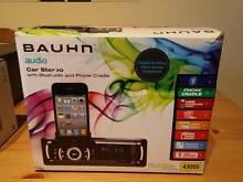 Bauhn Car Stereo with bluetooth Sydney City Inner Sydney Preview