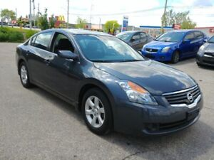 2009 Nissan Altima | Includes Warranty & Safety | Heated Seat
