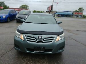 2011 Toyota Camry LE | One Owner | No Accidents |