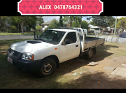 Man and ute  we do all removal Brisbane City Brisbane North West Preview