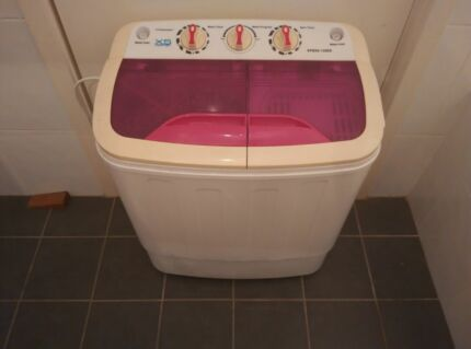 Portable washing machine for sale (5 kg load) Rockdale Rockdale Area Preview