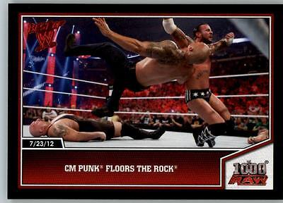2013 Best of WWE #35 CM Punk The (The Best Of Cm Punk)