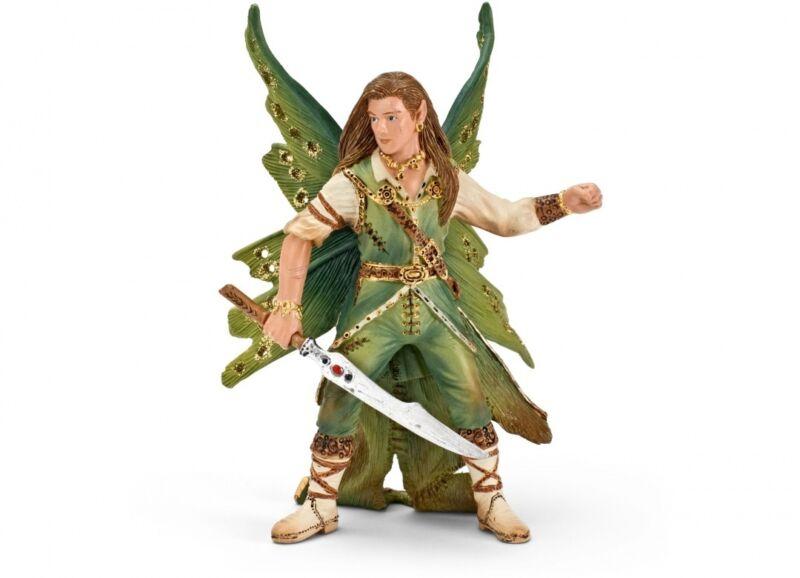 NEW SCHLEICH Bayala Elves 70439 Falaroy Elf Standing - RETIRED